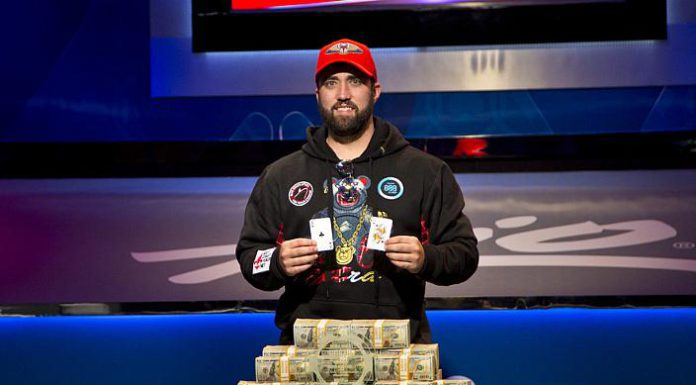 Joseph Hebert Wins 2020 World Series of Poker Main Event Domestic Final Table, Honoring his Late Mother