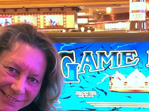 Guest Wins $62,000 at South Point Hotel, Casino & Spa