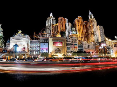 Points To Remember When Gambling In Las Vegas