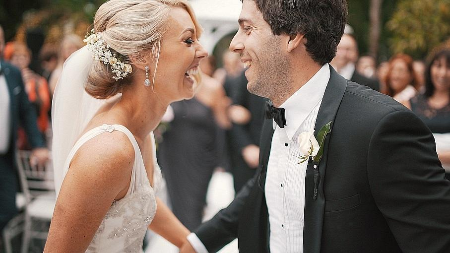 The Biggest Weddings to Ever Happen in Vegas