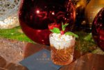 Sahara Las Vegas Is Making Spirits Bright With Festive Cocktails This Holiday Season