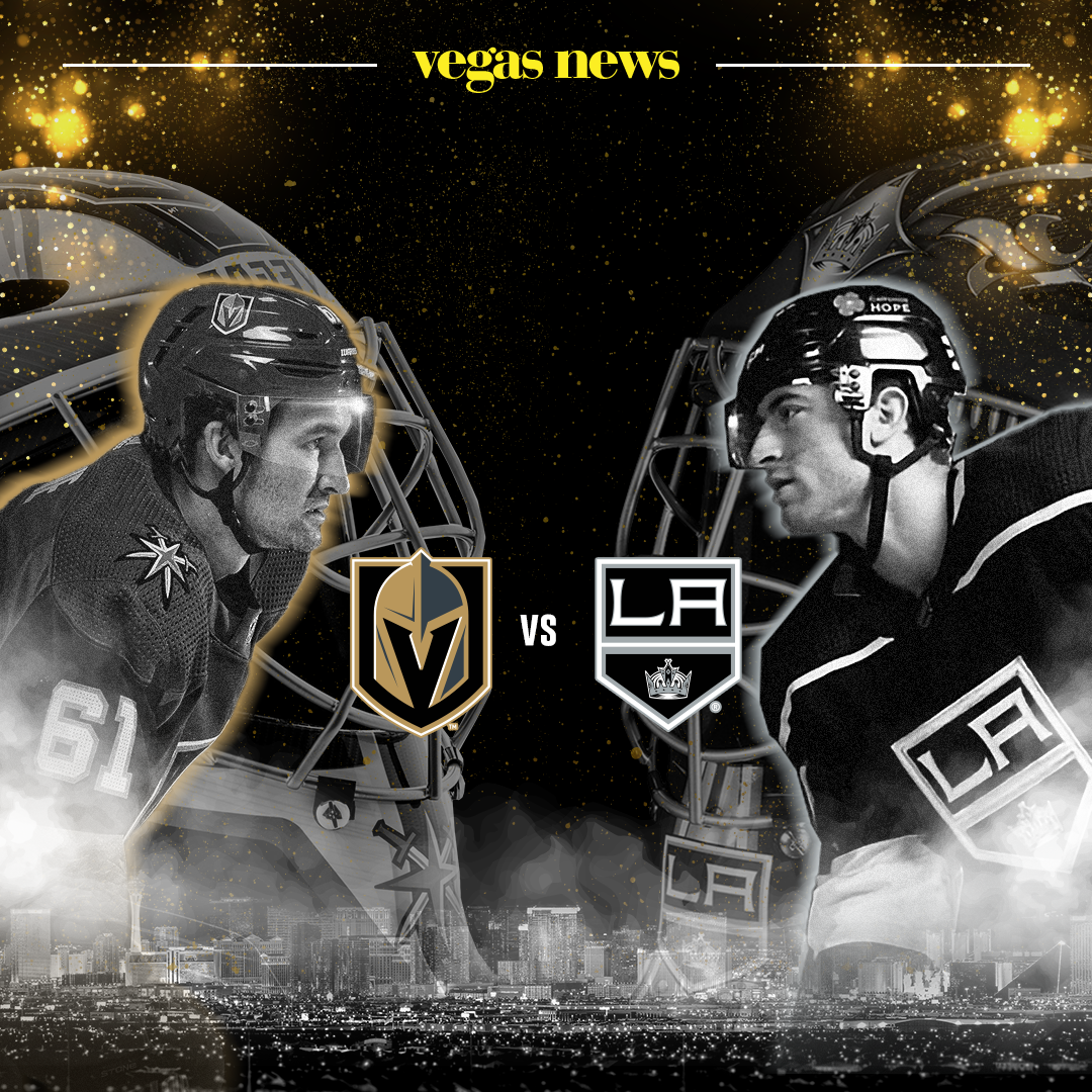Knights vs. Kings Preview