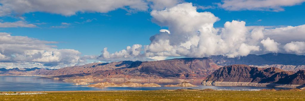 Lake Mead/ National Park Service