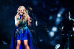 Seattle,-,October,6:country,Western,Music,Star,Carrie,Underwood,Performs