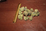 Weed,Ready,To,Be,Rolled,In,A,Blunt,Bugs,Of
