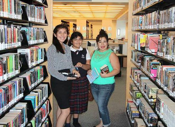Las Vegas-Clark County Library District Foundation's Annual Summer Book Sale Offers Treasures to Discover at Bargain Prices