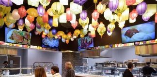 """Ring in the """"Year Of The Rooster"""" at Lucky Dragon Hotel & Casino"""