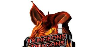 "Konami Releases New ""Dungeons & Dragons"" Video Slot Games with Dungeon Maze and Monster Battle Bonuses"