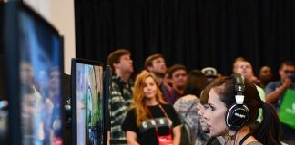 The Party is Coming Back to Las Vegas with GameStop EXPO 2015
