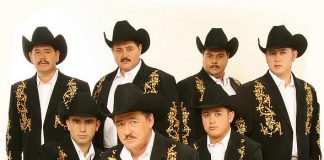 Los Huracanes del Norte to Perform at Star of the Desert Arena in Primm Jan. 6