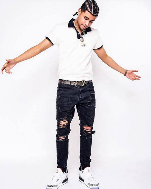 Rapper Kap G to Host Concert Afterparty at Chateau Nightclub & Rooftop at Paris Las Vegas May 17