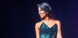 The First-Ever United States of America's Miss Nevada and Miss California Pageants Will Be Held Tonight, July 29, at Conference Center of Las Vegas