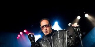 """""""These Boots Are Made For Rockin!"""" Featuring Comedy King Andrew Dice Clay"""