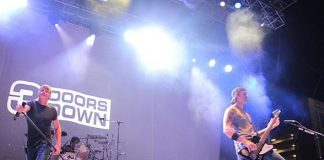 """The """"Scars and Stripes Festival"""" Honors the Troops at Downtown Las Vegas Events Center"""
