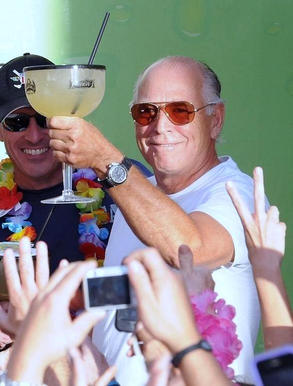 Jimmy Buffett to Perform at MGM Grand Garden Arena October 19, 2019