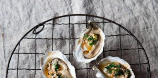 """Feast on Recipes from Mario Batali's Brand New """"Big American Cookbook"""" on Friday, Nov. 18"""
