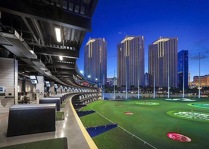 Topgolf Las Vegas Set to Reopen June 18, 2020