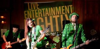 The Linq Promenade and O'Sheas Casino to Host Annual BLOQ Party for ST. Patrick's Day March 17