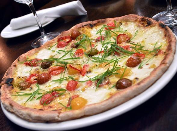 OTTO Enoteca e Pizzeria at The Venetian Las Vegas Adds a Taste of Summer to Menu with New Seasonal Dishes