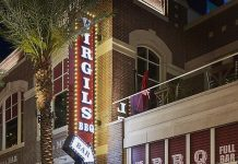 Eat, Drink, Cheer During the Big Game on Sunday, Feb. 4, at the LINQ Promenade in Las Vegas