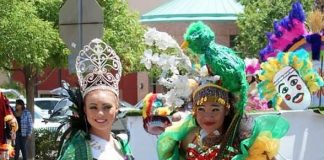 Las Vegas Carnaval International - Mardi Gras