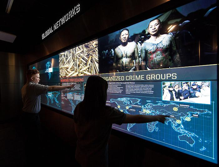 For the First Time, the Mob Museum Releases Three-Part Virtual Guided Tour Encompassing All Four Floors of Exhibits