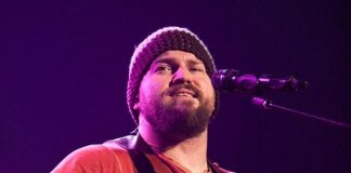 Zac Brown Band at The Joint