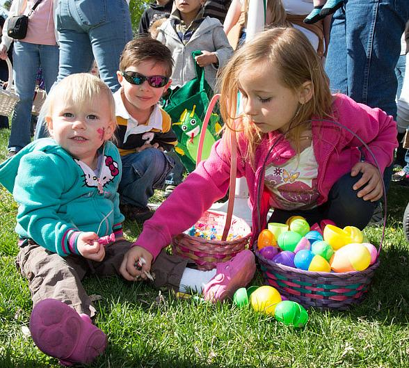 8th Annual Walk to Benefit Easter Seals Nevada on Saturday, March 26