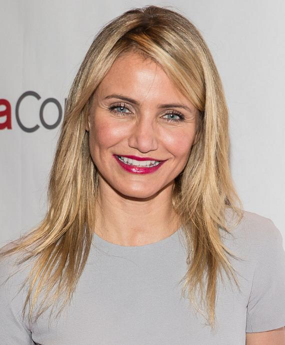 Cameron Diaz at CinemaCon 2014