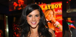The Miss Playboy Club Model Search