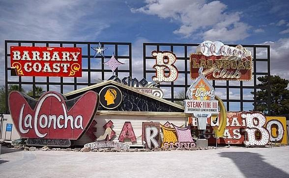 Neon Museum Announces Neon2020 Expansion Plan; Acquires Reed Whipple Cultural Center