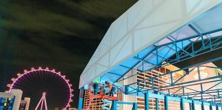 Tickets Now on Sale for Fly LINQ, the Las Vegas Strip's First, Only Zipline Opening This November