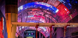 Fremont Street Experience Seeks New Hires for Select Positions at Job Fair, Jan. 24