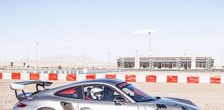 Exotics Racing to Offer Its Fastest Car Beginning July 1; The Porsche 911 GT2 RS Can Reach Speeds up to 211 MPH