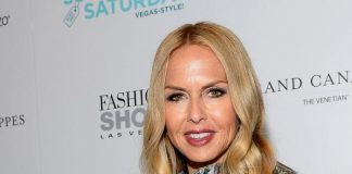 Rachel Zoe hosts Ovarian Cancer Research Fund's Luxury Shopping Weekend at Grand Canal Shoppes and Fashion Show Las Vegas