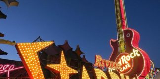 "The Neon Museum Continues ""Love Our Vegas (LOV)"" With $10 Nevada Resident Tickets Through June 30"