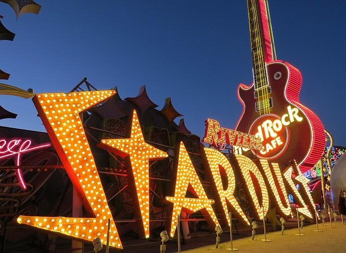"""The Neon Museum Continues """"Love Our Vegas (LOV)"""" With $10 Nevada Resident Tickets Through June 30"""