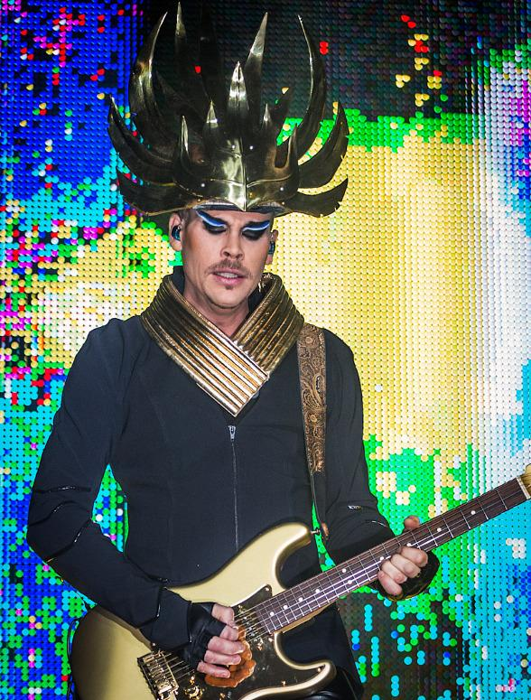 Empire of the Sun joins the