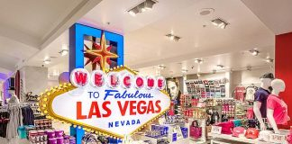 Marshall Retail Group Unveils Dual Store Concept Inside the Mirage Las Vegas; Paradiso and Welcome to Las Vegas Gift Shop Now Open