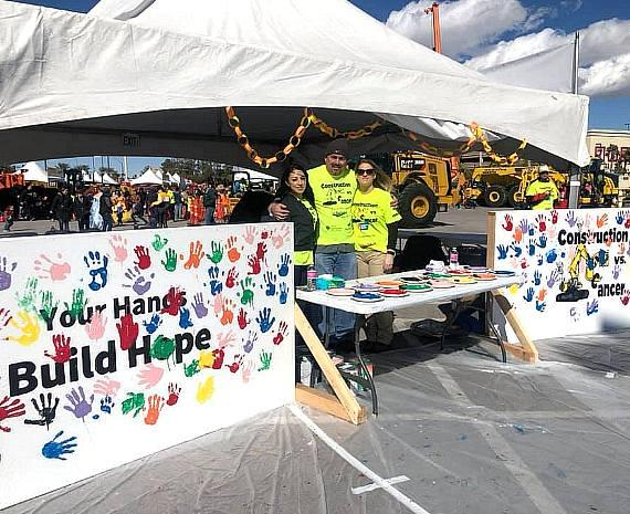 2nd Annual Construction vs. Cancer 2019 Fundraising Event Helps Young Cancer Survivors and Their Families
