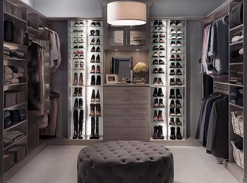 Grand Opening for the Exclusive Las Vegas Inspired Closets Design Showroom, Feb. 6