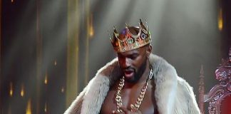 International Super Model, Fashion Icon & Actor Tyson Beckford Signs Residency Deal with Chippendales at Rio All-Suite Hotel & Casino in Las Vegas