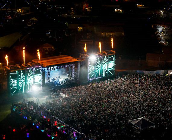 EDC Chicago – a preview of what you'll see at Electric Daisy Carnival in Las Vegas June 21-23