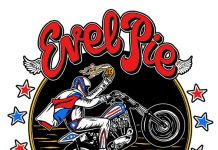 Evel Pie to Celebrate Threedom with Free Pizza, Free Beer + Free Show By Punk Legends The Dickies on Dec. 1, 2019