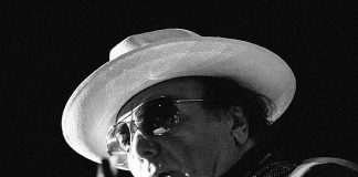 Van Morrison Returns to The Colosseum at Caesars Palace January 31, February 2-3, 2018