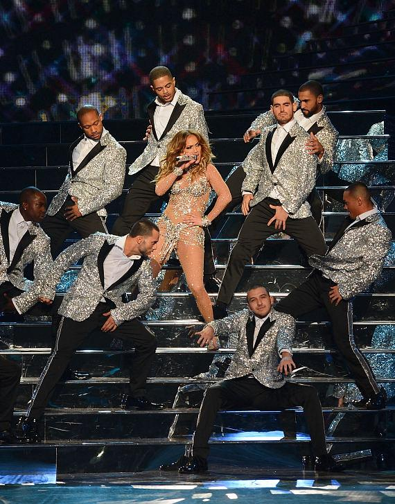 """Jennifer Lopez: All I Have"" at The AXIS at Planet Hollywood Resort & Casino"