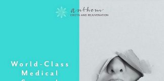 World-Class Medical Spa Anthem Rejuvenation Introduces Innovative Thread Lift Facial Procedure