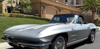 Barrett-Jackson to hold World's Greatest Collector Car Auction at Mandalay Bay Resort and Casino Oct. 13-15