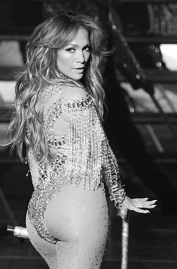 """Jennifer Lopez's Sold-Out Return of """"Jennifer Lopez: All I Have"""" at The AXIS at Planet Hollywood Resort & Casino Brings in the Stars-588"""