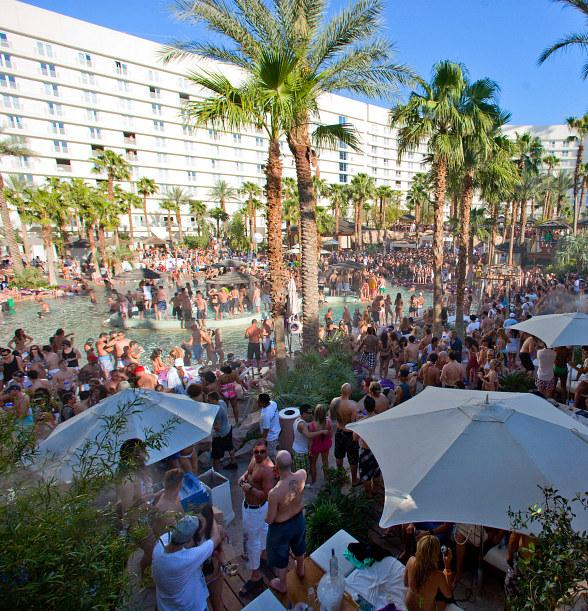 Hard Rock Hotel & Casino Extends Rehab into Two Days a Week Beginning April 12-13